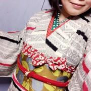 福服着物市@阿佐ヶ谷3日間のコーデ!