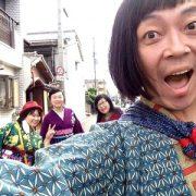 大阪でのオフ的な話。