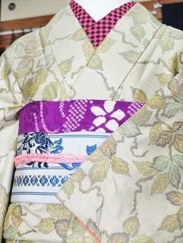 2/21新しい商品アップしました!着物4点です。
