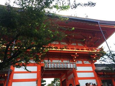 関西横断旅行。3日目
