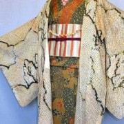 11/5新しい商品アップしました!羽織・道行・冬コートです。