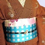 12/10新しい商品アップしました!着物と羽織、道行です。