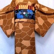 12/6新しい商品アップしました!着物と道行、羽織です。