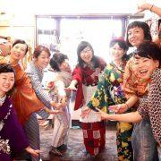 大阪サランキモノ市ありがとうございました!その1