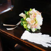 結婚式準備。前撮り編 前編