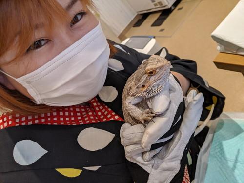 吉祥寺キニナルスポット巡り ~ハリピグ&ナゾビル~